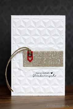 Glückwunschkarten handgemacht Ein Blog über Karten, Kartengestaltung & Arbeiten aus Papier