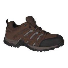 Men's Golden Retriever Footwear 1573 Athletic Safety Oxford /Nylon