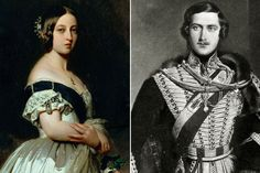 Bedroom Door Locks and More: 5 Things to Know About Queen Victoria and Prince Albert's 'Full-On PassionateMarriage'