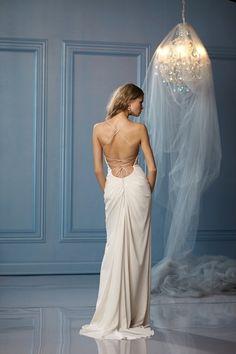 Backless wedding dresses - Wedding dresses - YouAndYourWedding