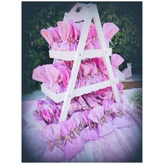 Βάπτιση... Διακόσμηση βάπτισης πεταλούδα... ροζ κ λευκό... Pink and white butterfly baptism...christening...orthodox... decoration details.Μπομπονιέρες.... Ted Baker, Tote Bag, Bags, Fashion, Handbags, Moda, Fashion Styles, Totes, Fashion Illustrations