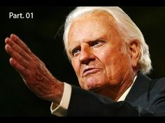 "Billy Graham ""atreva-se a ser diferente"" 01"