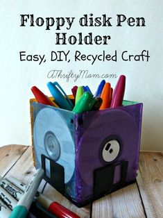 Earth day craft idea