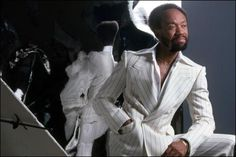 His songs of love, community and enpowerment are timeless! Maurice White :)