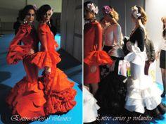 Simof 2014. Diseños de Juana Martin.
