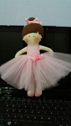 Bailarina Gigi