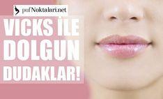 Viksle Dudak Dolgunlaştırma: Dolgun dudaklar için en etkili yöntem,Viksten dudak dolgunlaştırıcı olarak nasıl yararlanabilirsiniz hemen açıklayalım.