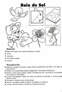 PRIMAVERA - 70 ATIVIDADES E DESENHOS   PORTAL ESCOLA