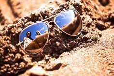 Good beach picture idea :)