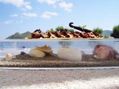 Grilled octopus.   Grilled Octopus, Grilling, Greek, Restaurant, Island, Crickets, Diner Restaurant, Islands, Restaurants