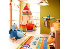 prachtige indianen hangtent Haba   kinderen-shop Kleine Zebra
