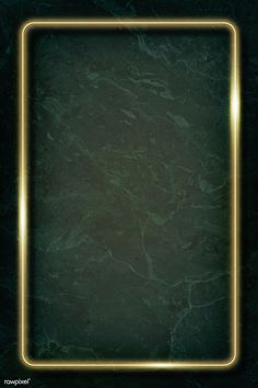 Rectangle gold light frame template vector | premium image by rawpixel.com / Aew Lock Screen Wallpaper, Iphone Wallpaper, Frame Template, Templates, Snapchat Stickers, Birthday Frames, Summer Landscape, Gold Light, Purple Aesthetic