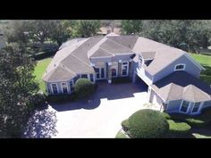 Orlando Real Estate 1128 Citrus Oaks Run Winter Springs FL.