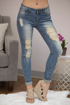 The 8 best jeans images on Pinterest   Cut jeans, Cutting jeans and ... f8420ee42b
