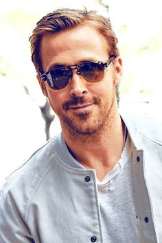 Ryan Gosling More
