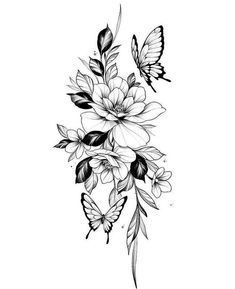 Bild Tattoos, Dope Tattoos, Pretty Tattoos, Leg Tattoos, Beautiful Tattoos, Body Art Tattoos, Sleeve Tattoos, Tatoos, Stomach Tattoos Women