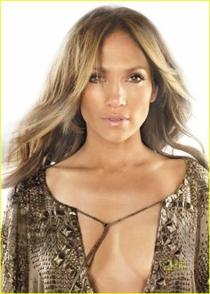 J Lo. She will always be Jenny From The Block.!!!