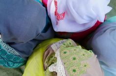 saru fashion hijab collection