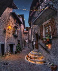Tremosine, Italy