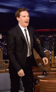 On Jimmy Fallon