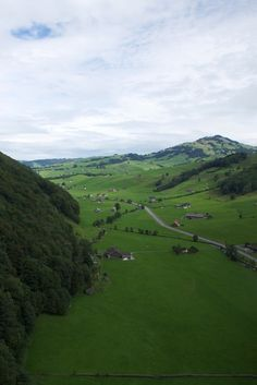Patrick Nouhailler's pictures .: Ebenalp,Switzerland