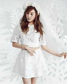 snsd tiffany dress - Penelusuran Google