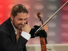 The just too adorable David Garrett!!!