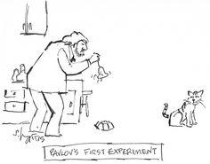 Science Cartoons Plus -- The Cartoons of S. Harris