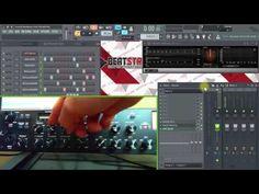 How to Record a Hardware Compressor into FL Studio