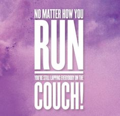 What are you running for this Spring/Summer?