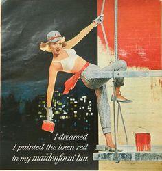 vintage painter - Cerca con Google