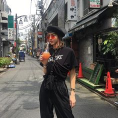 k mentions J'aime, 76 commentaires - ⚡️Simi & Haze⚡ Fashion Killa, Look Fashion, 90s Fashion, Korean Fashion, Fashion Outfits, Womens Fashion, Seoul Fashion, Fashion Eyewear, Mode Style