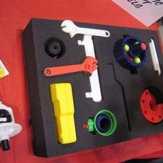 Make A Working Tool With 3D Printing #3dPrinteresting #3dPrinting