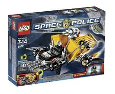 LEGO Space Police Space Truck Getaway (5972) LEGO,http://www.amazon.com/dp/B001RM4E5M/ref=cm_sw_r_pi_dp_AqEftb1SG4VDZJN6
