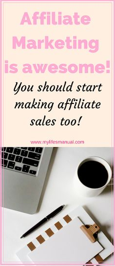 Make passive income and learn affiliate marketing. You will learn why affiliate sales are the highest source of income for bloggers.
