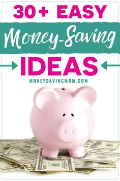 With economic unrest in the middle of this pandemic it's time to save money! This post gives you 30 saving money tips! There are some really creative money saving tips that you may have not thought of before! Save Money On Groceries, Ways To Save Money, Money Tips, Computer Games For Kids, Dave Ramsey Envelope System, Money Saving Mom, Frugal Living Tips, Budgeting Finances, Saving Ideas