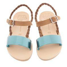 Symi Sandal - Tito & Zaira Sandals Online - Kids Webshop Goldfish.be - Kinderkleding en schoenen Goldfish Kids Web Store Mechelen