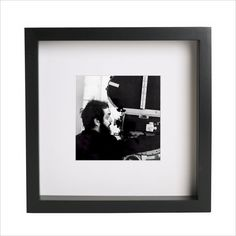 Stanley Kubrick A Clockwork Orange custom framed by DivasAndIcons