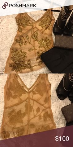 🔥🌟Sexy sheer shirt🌟🔥 💃🏻Hate to get rid of this one but only wore it once and it was a total hit. Sheer and stretch like pantyhose. Dare to be bare!!!!! It is see through, covers in the right places but may want to wear pasties or nude bra works too. Bought at a boutique, doesn't have any tags. Tops Blouses