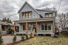 Modern farmhouse cottage exterior design - urban farmhouse exterior urban farmhouse, urban and houzz