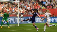 Japonya 2-1 Hollanda Maç Özeti İzle! Kadınlar Dünya Kupası