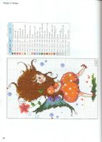 Gallery.ru / Фото #39 - Stitch Corea 1-2007 - patrizia61