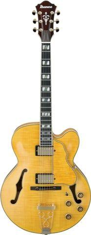 #Ibanez AF155AA #Guitar