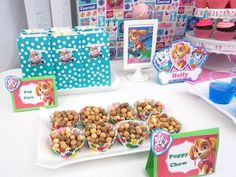 Image result for paw patrol girl birthday 4