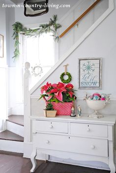Favorite Christmas Decorating Ideas
