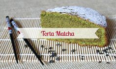 - Deliziosa, ma soprattutto semplice e veloce, torta al tè verde matcha! - Delicious, but also simple and fast, green tea matcha cake!
