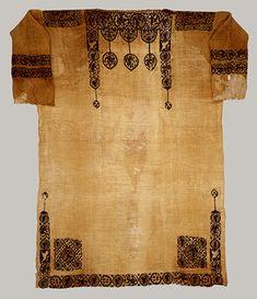 Tunic [Probably from Panopolis (Ahkmim), Egypt] (26.9.8)   Heilbrunn Timeline of Art History   The Metropolitan Museum of Art