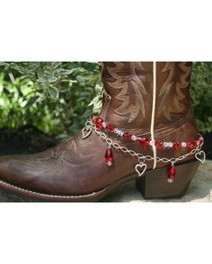 love this boot candy