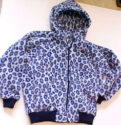 Hey, I found this really awesome Etsy listing at https://www.etsy.com/listing/83875843/child-fleece-jacket-size-6-months-9