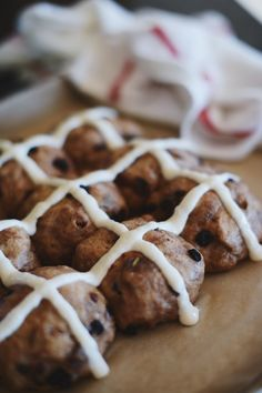 Fare isle | Sourdough Spelt Hot Cross Buns ~ vegan friendly take on an easter tradition